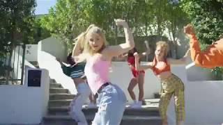 Delaney Glazer    FINESSE - Bruno Mars ft. Cardi B    Alexander Chung Choregraphy HD