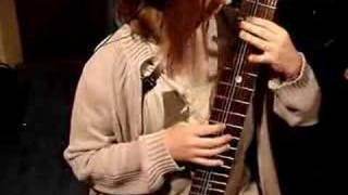 "Star Wars ""Cantina Band"" on Chapman Stick"