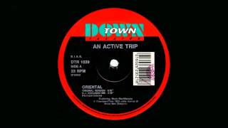 An Active Trip - Oriental (Original Version)