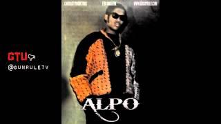 """GUNRULE TV- ALBERTO """"ALPO"""" MARTINEZ (RARE INTERVIEW)"""