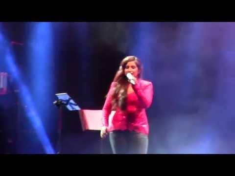 Munbe Vaa - Shreya Ghoshal Live in Concert Sri Lanka