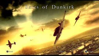 Blazing Angels: Squadrons of WWII | Mission 2 |  Skies of Dunkirk