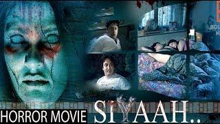 Siyaah Full Movie | Zarine Ali Khan | Hindi Horror Movie | Hindi HD Movie