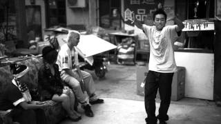 Hip Hop Freestyle in Beijing, China with J Black, Rice Ball & Cindy | YAK FILMS | Keep On Dancing