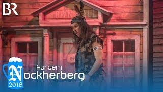 """Nockherberg 2018 – Singspiel – Indianerlied """"Weiße Männer"""""""