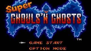 #88mph 19 - Super Ghouls'n Ghosts en 18:03