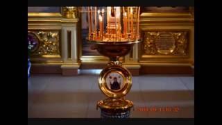 видео Празднование Успения Пресвятой Богородицы в Огарево-Почково