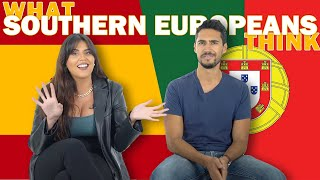 What Southern Europeans Really Think About Each Other