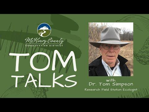 Tom Talks - Woody Plants Webinar: Part 1