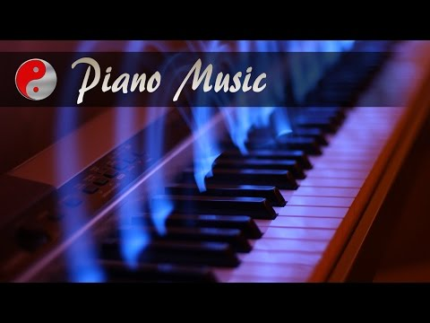 Morning Music For Positive Energy: Beautiful Music, Subliminal Piano Music For Positive Thinking😍