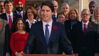 Will a new Prime Minister come out of Canada elections?