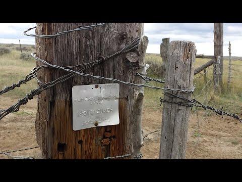 Wyoming DIY Public Land Pronghorn Antelope Hunt