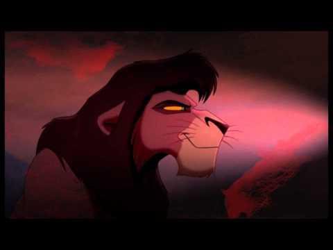 The Lion King 2 - Die, Die My Darling