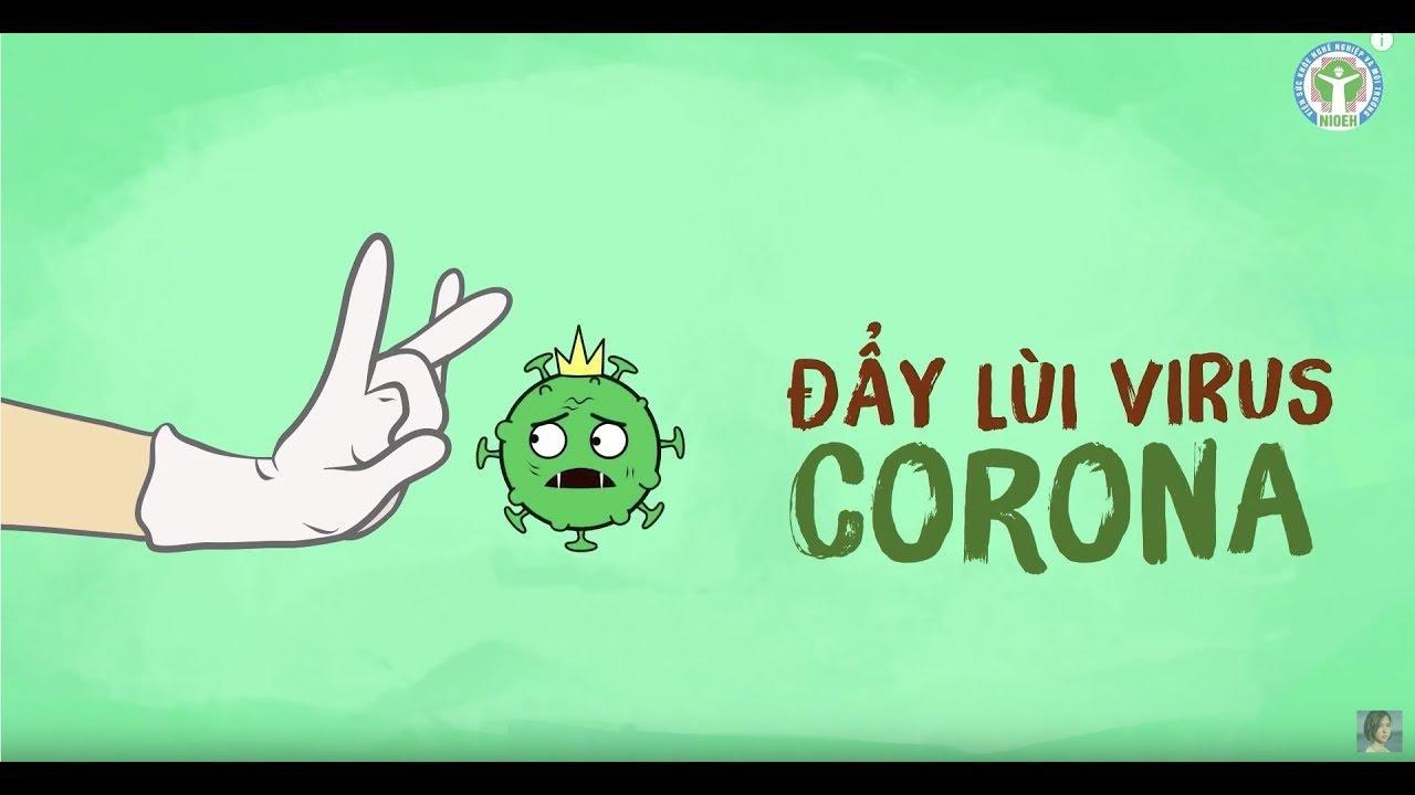 Xẩm Sai: Đẩy Lùi Virus CORONA –  Tô Minh Cường