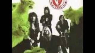 Radioactive Cats - Think About Love