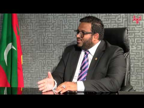 Minister Adeeb's Interview - Part 2