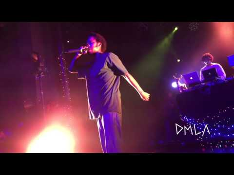 New Earl Sweatshirt (3/5) Songs Performed @ The Observatory 12/21/15 Unknown Name
