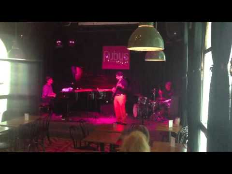 Live At The Ruby's Room   vol. 18 ( 10. 10. 2014 )  p1