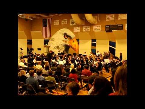 Earthdance - Harvest Park Middle School Symphonic Band