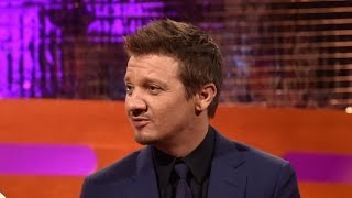 What's your super power? - The Graham Norton Show: Series 17 Episode 3 - BBC One