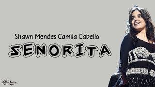 Shawn Mendes Camila Cabello - Senorita | Lirik dan Terjemahan