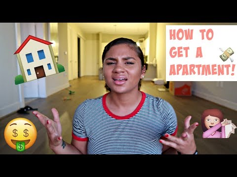 Tips On Moving Out And Getting Your First Apartment (What I Wish I Knew)