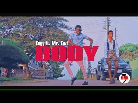 Eugy ft  Mr  Eazi   Body (official Dance Video) by One Cedi X Pac Kent BHD
