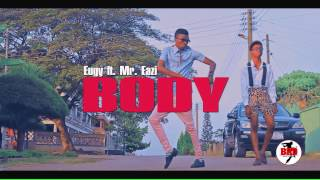 Download Video Eugy ft  Mr  Eazi   Body (official Dance Video) by One Cedi X Pac Kent BHD MP3 3GP MP4
