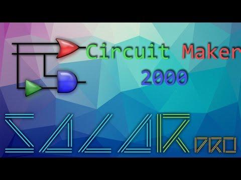 Download Circuit Maker 2000 Full 64-bit 32-bit windows (xp,7,8,8.1,10)