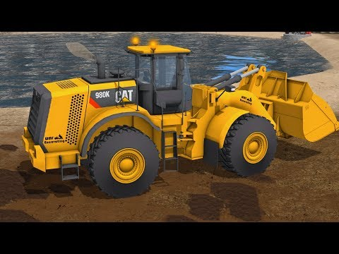 JACKPOT GOLD MINE | £250,000 of GOLD | CAT 980K