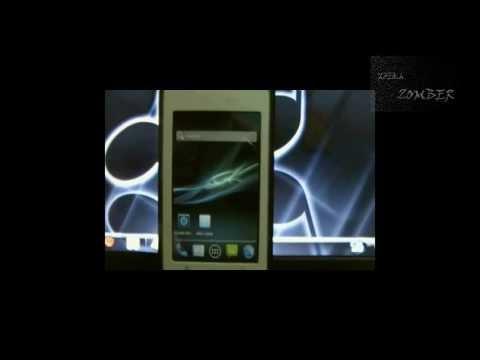 INSTALAR ANDROID JELLY BEAN 4.1.2 EN TELEFONOS XPERIA 100% ESTABLE  X8