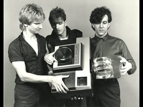 A Trip To Rare Hits Of The 80's Mixes Part 19 Obscure New Wave Synth