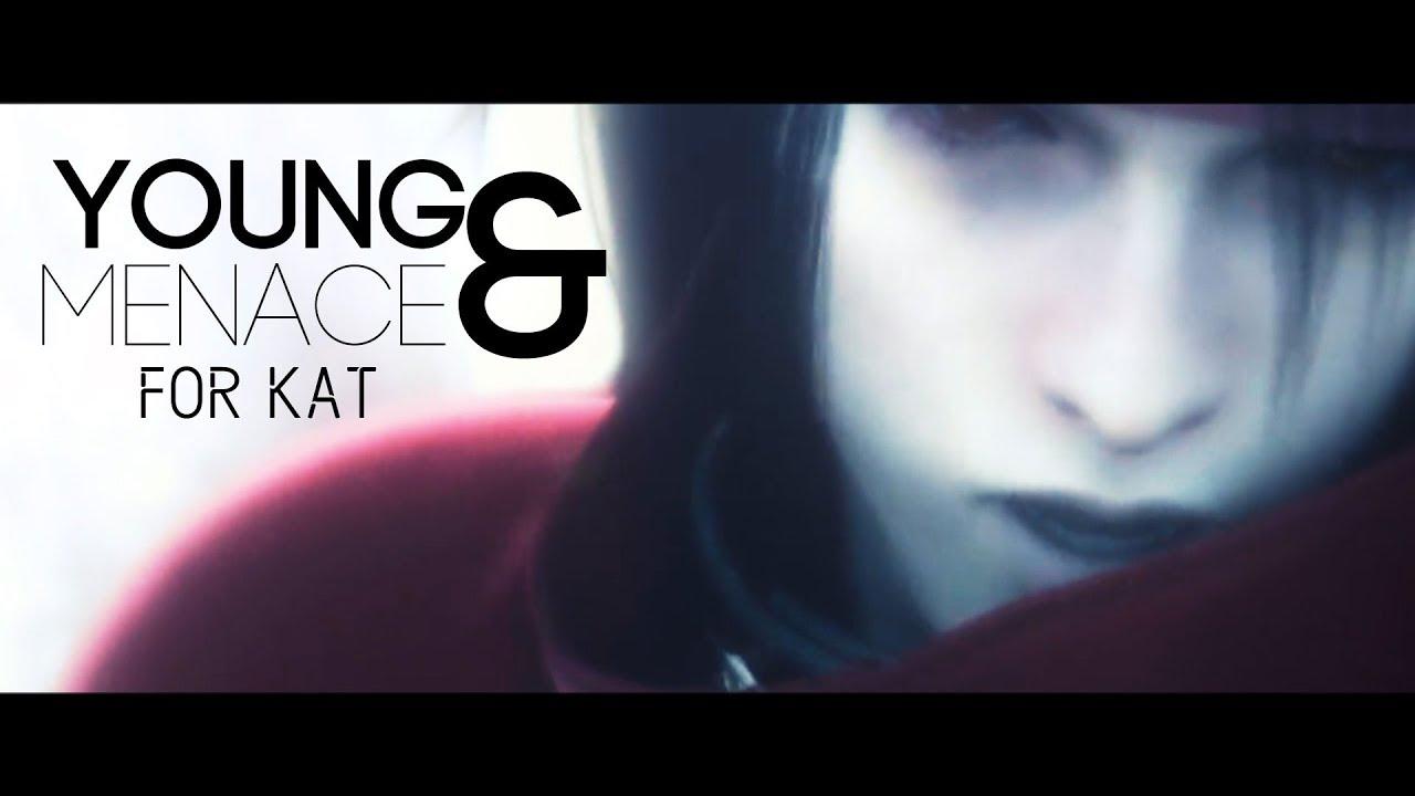 close with Kat young