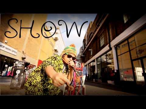 DJ Vadim - This DJ (Dubstep Ting) featuring JMan