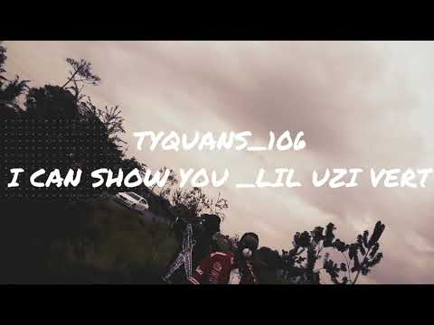 ITS LIKE THEY HIT EVERY BEAT 🤯🔥⚡🔥.TYQUANS . I CAN SHOW YOU_LIL UZI VERT.