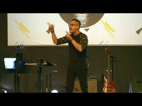 The Classics: Authority, Order and Blessing | Pastor José Victor Dugand