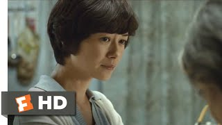 After the Storm (2016) - Like a Daughter Scene (7/8) | Movieclips