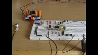 Automatic Gain Control Circuit Design
