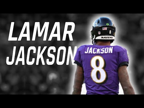 "Lamar Jackson - MVP ᴴᴰ (ft. Travis Scott - ""HIGHEST IN THE ROOM"")"