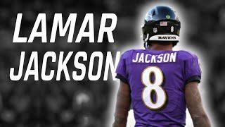 "Lamar Jackson - MVP ᴴᴰ (ft. Travis Scott - ""HIGHEST IN THE ROOM"")"