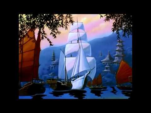 Cartoon Song - Pippi Longstocking - Movie: Intro