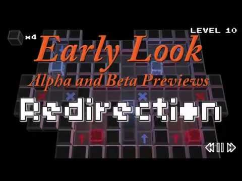 Early look at Redirection |