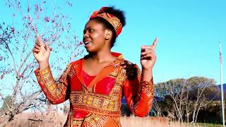 Jina Lako By Sophia (Official Gospel Video)Tanzania-Burundi
