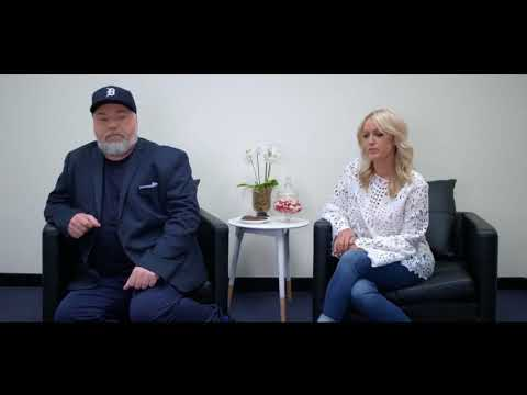 KIIS 1065 2018 TV Commercials starring Kyle and Jackie O