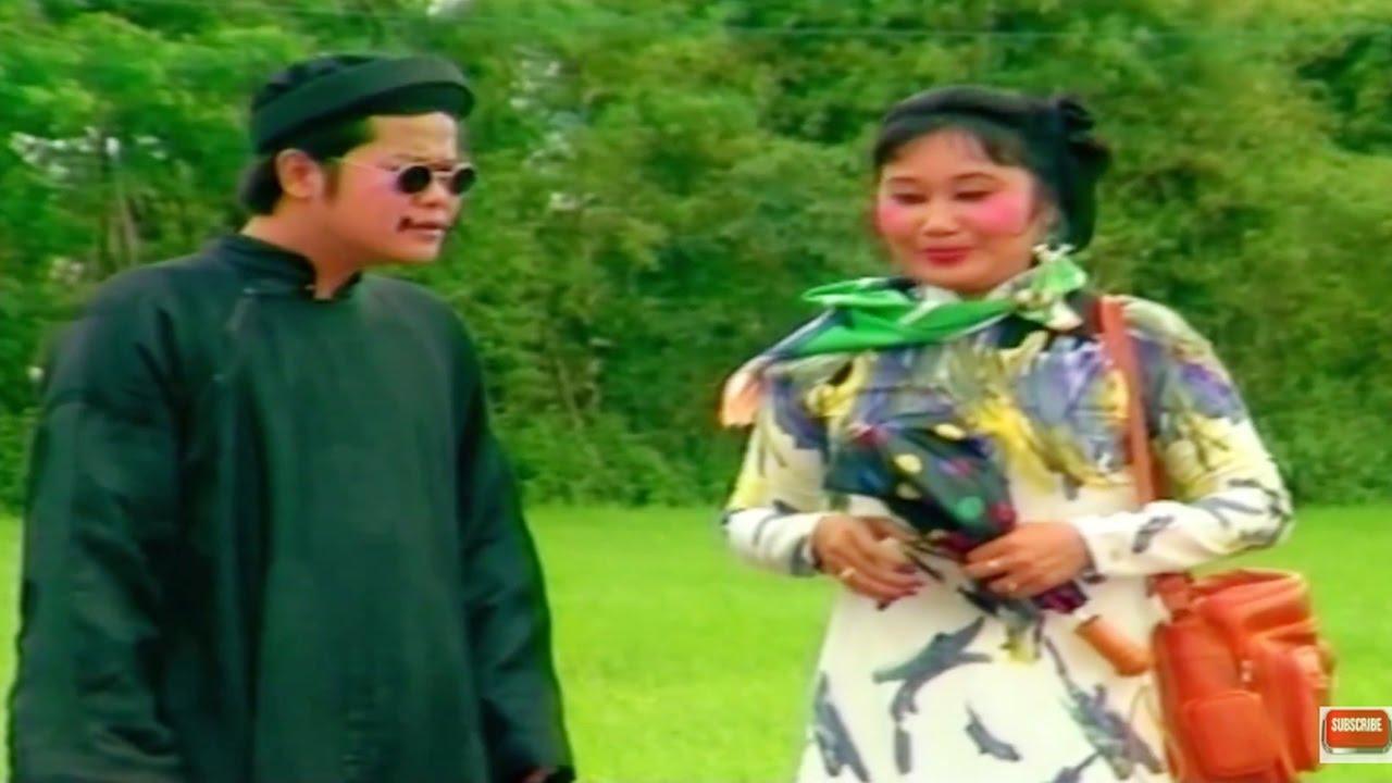Hài Kịch | Tám Làm Thày Thuốc | Thanh Nam, Thanh Hằng, Bảo Trí