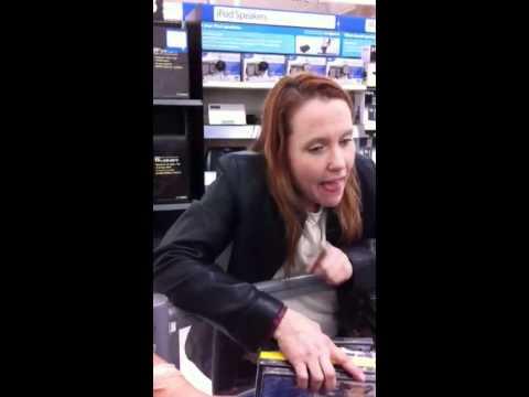 Tweaking In The Walmart $5 Movie Bin
