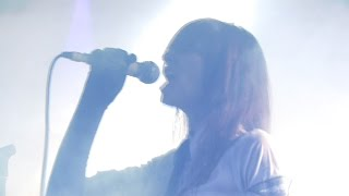 Kirlian Camera - Heldenplatz (HD) official (Crazy Clip TV 198 / live / 5 Cams / Hamburg 2011)