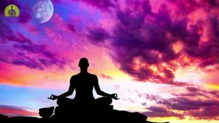 MEDITATION MUSIC FOR POSITIVE ENERGY, CLEARING SUBCONSCIOUS NEGATIVITY, RELAX MIND BODY
