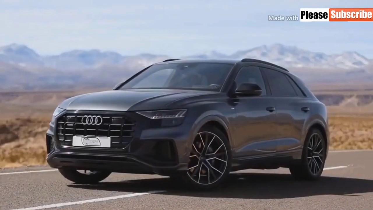 2021 Audi Q8 Release Date
