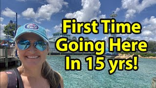 Nikki Goes To SeaWorld to Try It's Roller Coasters | How Do They Compare To Other Parks?
